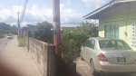 Longdenville Chaguanas Main Road property for Sale